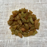 Hunza Golden Raisins