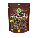 Go Chocolate! Whole Sun Dried Peeled Cacao Beans