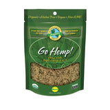 Go Hemp! Hulled Hemp Seeds
