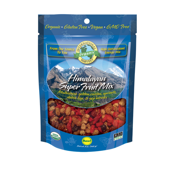 Himalayan Super Fruit Mix