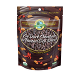 Go Dark Chocolate Almond Goji Bites!