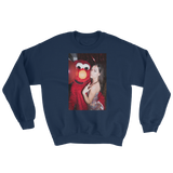 Sasha Grey Graphic Sweatshirt, Blue Sasha Grey Graphic Sweatshirt , Sasha Grey Graphic Sweatshirt Blue, Sasha Grey Elmo Sweatshirt, Sasha Grey Elmo Sweatshirt Blue, Blue Sasha Grey Elmo Sweatshirt, Sasha Grey Elmo Sweatshirt, Sasha Grey Elmo, Sasha Grey Collection, Sasha Grey Sweatshirt