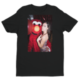 Sasha Grey Graphic Tshirt, Sasha Grey Graphic Tshirt Black, Sasha Grey Elmo, Sasha Grey Black Elmo Tshirt, Black Sasha Grey Elmo Tshirt, Sasha Grey Elmo Tshirt, Sasha Grey Elmo Tshirt Black, Sasha Grey Collection, Sasha Grey Tshirt