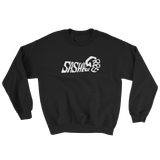 Sasha Grey Logo Sweater Black, Sasha Grey Logo Sweater,  Black Sasha Grey Logo Sweater, Sasha Grey Logo, Sasha Grey Collection, Sasha Grey Sweater