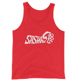 Red Sasha Grey Logo Tanktop, Sasha Grey Logo Tanktop Red , Sasha Grey Tanktop, Sasha Grey Collection