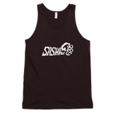Black Sasha Grey Logo Tanktop, Sasha Grey Logo Tanktop Black, Sasha Grey Tanktop, Sasha Grey Collection
