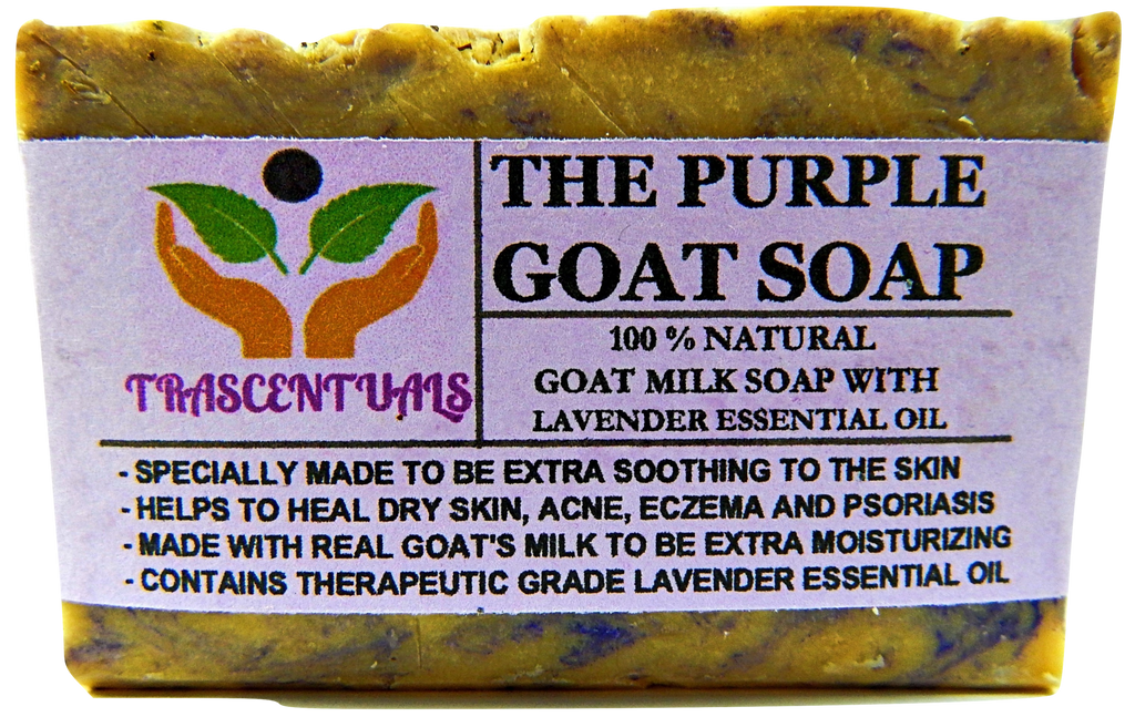 ALL NEW GOAT MILK SOAP LINE UP FOR FALL!!!