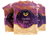 Candied Plum Luxury Soap - TRASCENTUALS