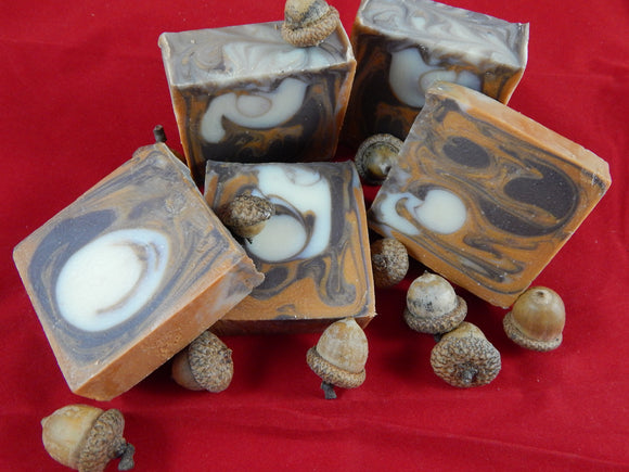 Mountain Man Soap For Men - TRASCENTUALS