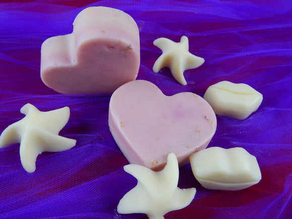 Lotion Massage Bar-Smooth and Silky - TRASCENTUALS