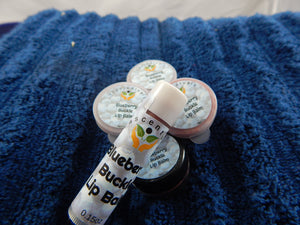 Lip Balm Blueberry Buckle - TRASCENTUALS