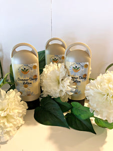 Summer Daisy Lotion - TRASCENTUALS
