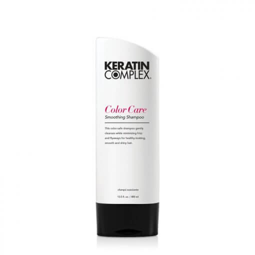KERATIN COMPLEX COLOR CARE SHAMPOO 400ML