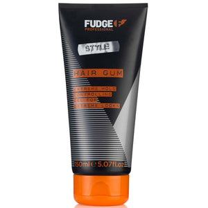 FUDGE HAIR GUM STRONG HOLD STYLING GEL 150ML