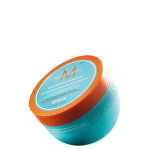 MOROCCANOIL MOISTURE RESTORATIVE HAIR MASK  FOR WEAKENED AND DAMAGED HAIR