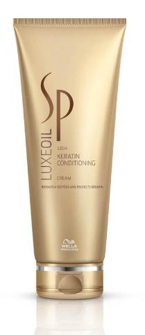 SYSTEM PROFESSIONAL LUXEOIL CONDITIONING CREAM 200ML