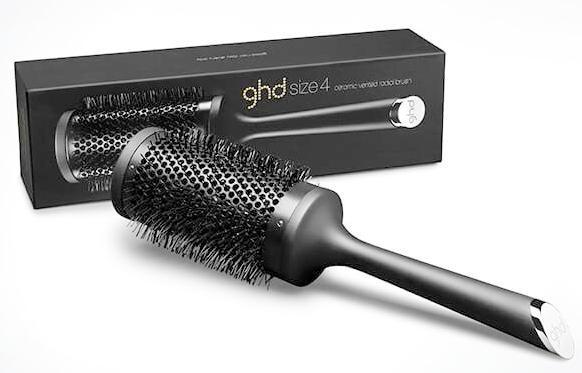 ghd CERAMIC VENTED RADIAL BRUSH SIZE 4 (55MM BARREL)