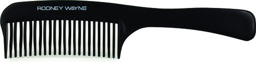 RODNEY WAYNE WIDE TOOTH COMB