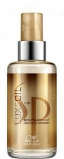 SYSTEM PROFESSIONAL LUXE OIL RECONSTRUCTIVE ELIXIR 100ML healing, nourishing and repairing dry or damaged hair.