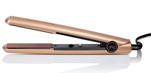 ghd ORIGINAL in LIMITED EDITION EARTH GOLD