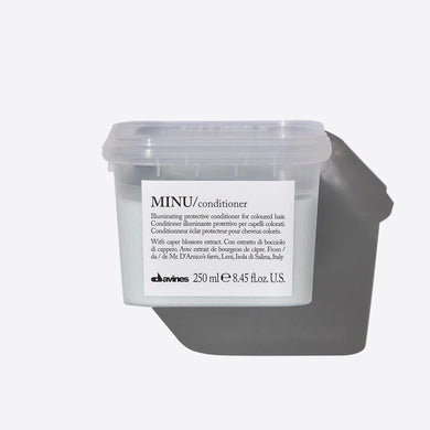 DAVINES MINU CONDITIONER FOR COLOURED HAIR 250ML