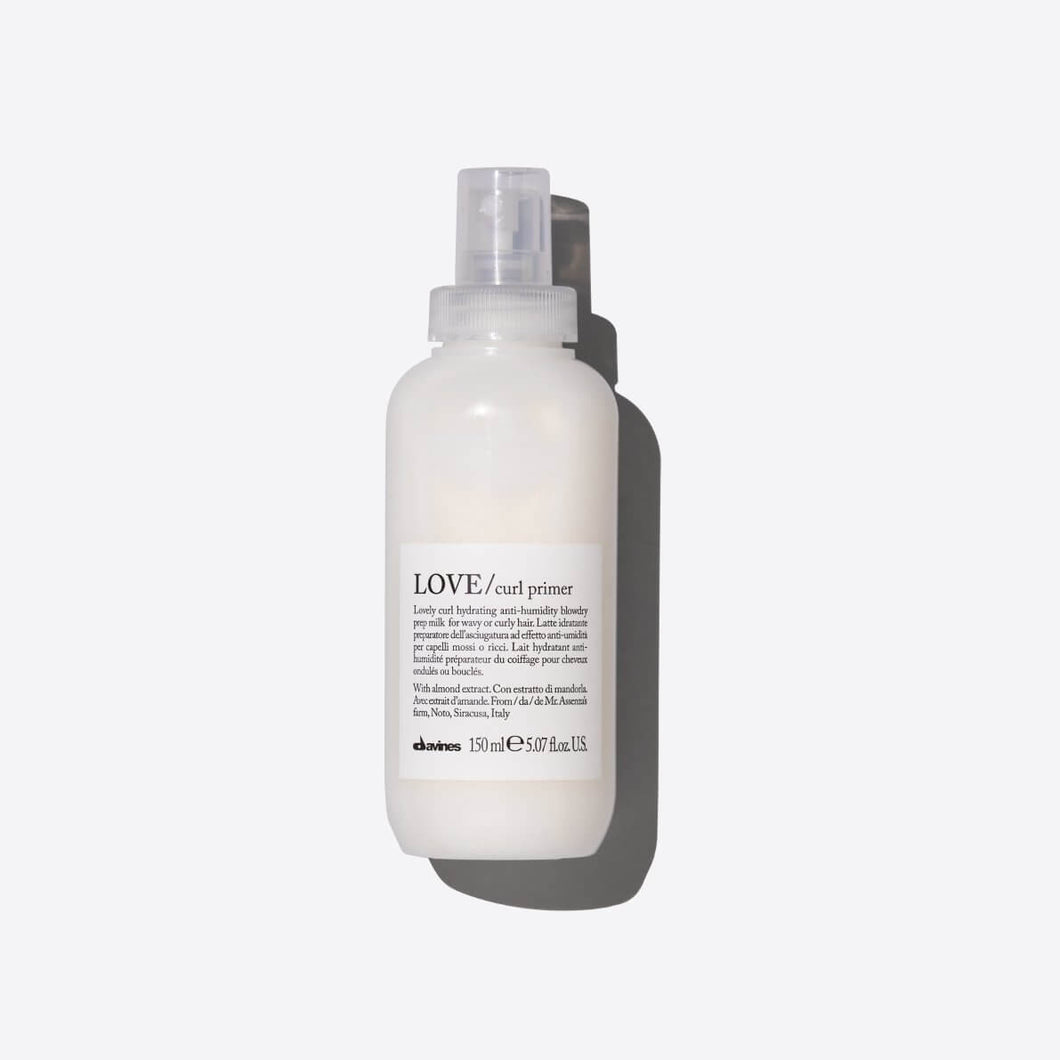 DAVINES LOVE CURL PRIMER SPRAY 150ML