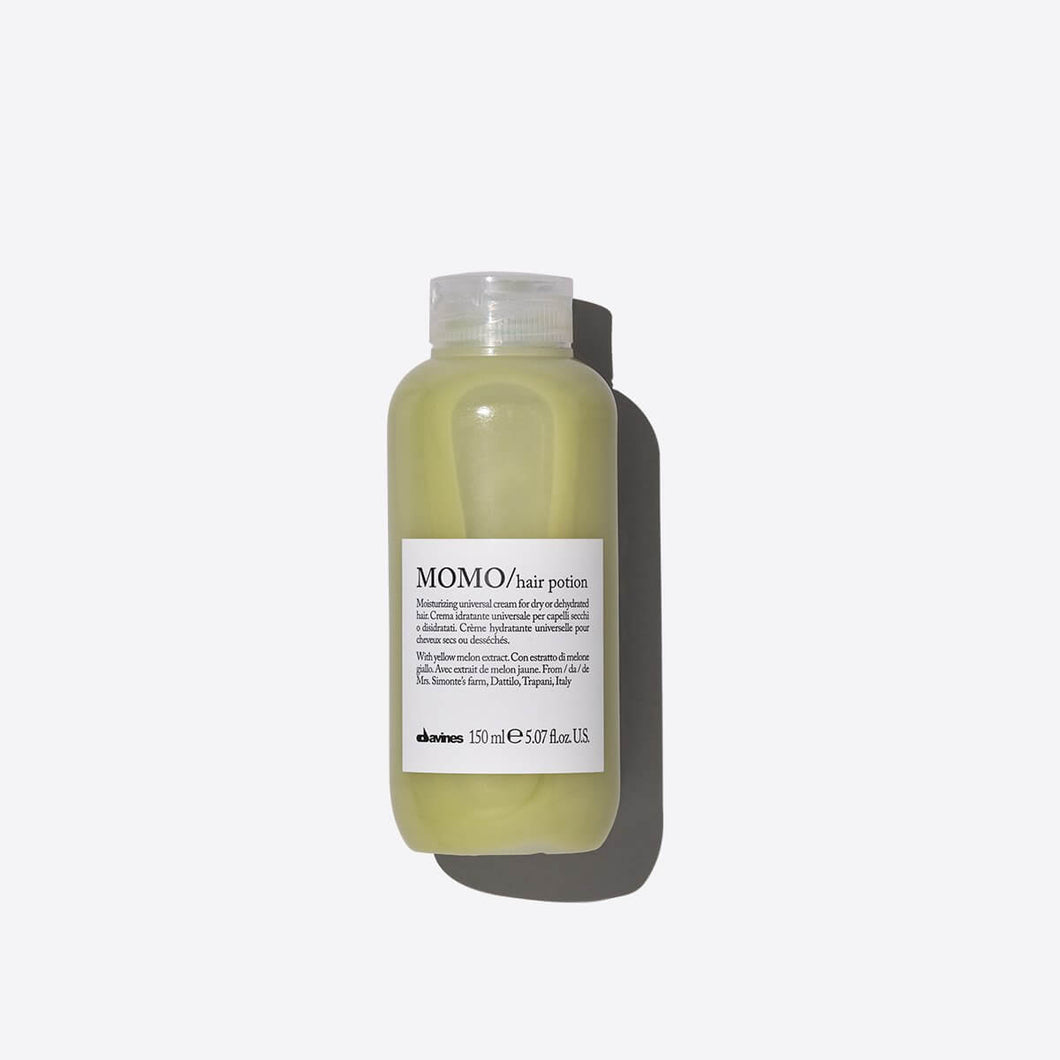 DAVINES MOMO HAIR POTION LEAVE-IN HAIR MOISTURIZER 150ML