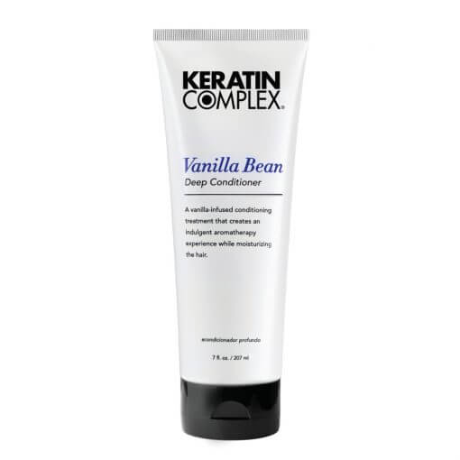 KERATIN COMPLEX VANILLA BEAN CONDITIONER 207ML