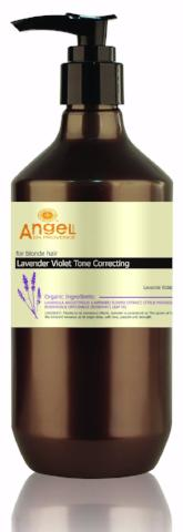 ANGEL EN PROVENCE LAVENDER VIOLET CONDITIONER 400ML