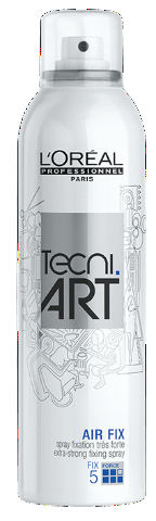 L'ORÉAL PROFESSIONNEL TECNI ART AIR FIX 250ML
