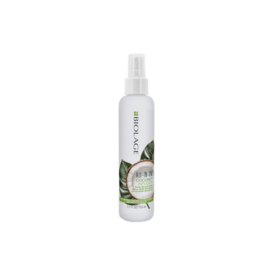 BIOLAGE ALL IN ONE COCONUT INFUSION MULTI BENEFIT SPRAY 150ML