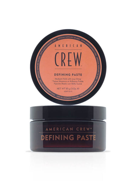AMERICAN CREW DEFINING PASTE FOR TEXTURE AND DEFINITION 85G