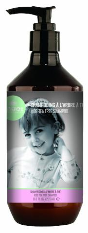 ANGEL EN PROVENCE KIDS TEA TREE SHAMPOO 250ML