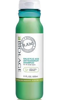 BIOLAGE  R.A.W. SCALP CARE ANTI-DANDRUFF SHAMPOO 325ML