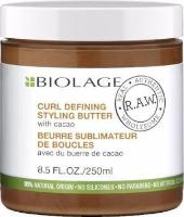 BIOLAGE R.A.W. CURL DEFINING STYLING BUTTER 200ML