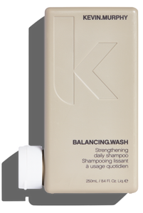 KEVIN MURPHY BALANCING WASH 250ML for adding strength and vitality to your hair and scalp