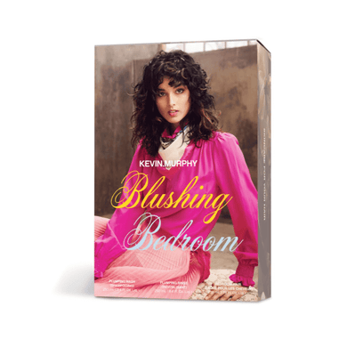 KEVIN MURPHY BLUSHING BEDROOM GIFT SET FOR VOLUMISING FINE HAIR