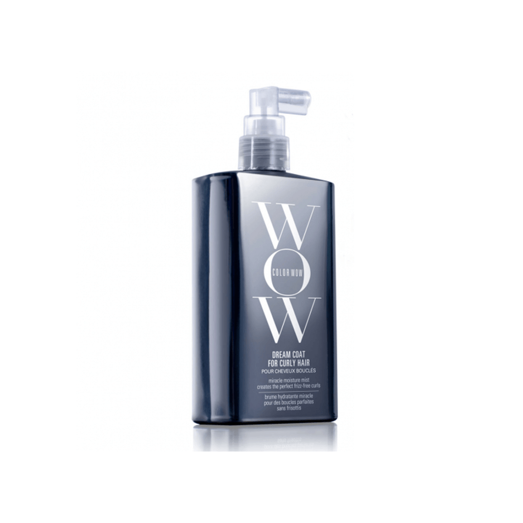 COLOR WOW DREAM COAT SUPERNATURAL SPRAY ANTI-FRIZZ TREATMENT FOR CURLY HAIR 200ML