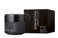 SEBASTIAN PROFESSIONAL CRAFT CLAY TRAVEL SIZE 15ML