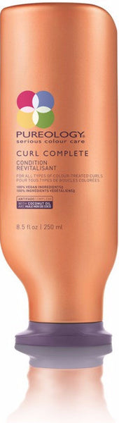 PUREOLOGY CURL COMPLETE CONDITIONER 250ML