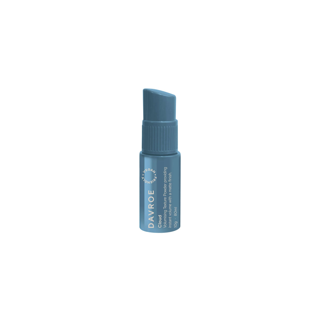 DAVROE STYLING BUILD CLOUD TEXTURE POWDER 80ML