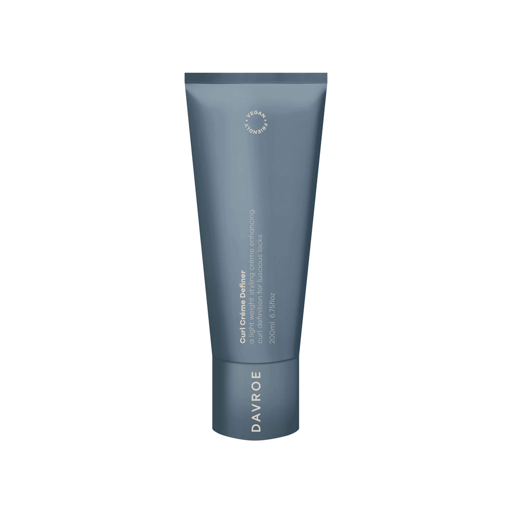 DAVROE STYLING DETAIL CURL CREME DEFINER 200ML