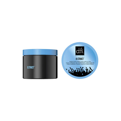 D:FI DSTRUCT SUPERSIZE PLIABLE MOLDING CREAM 150GM USUALLY $46
