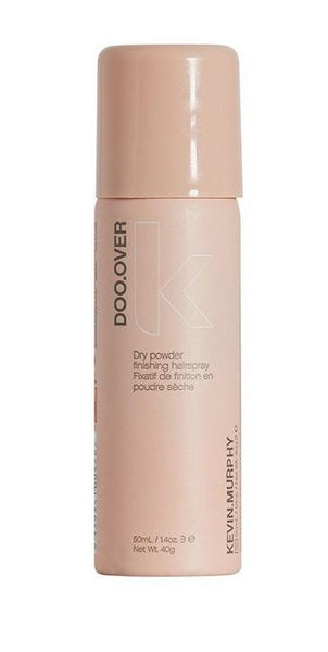KEVIN MURPHY TRAVEL SIZE DOO OVER DRY FINISHING SPRAY 50ML