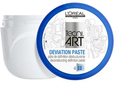 L'ORÉAL PROFESSIONNEL TECNI ART DEVIATION PASTE 100ML