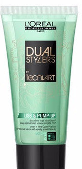 L'ORÉAL PROFESSIONNEL DUAL STYLER LISS AND PUMP UP 150ML