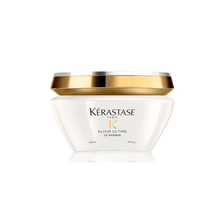 Load image into Gallery viewer, KÉRASTASE ELIXIR ULTIME LE MASQUE 200ML