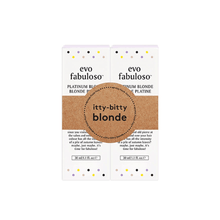 Load image into Gallery viewer, FABULOSO ITTY BITTY BLONDE GIFT SET