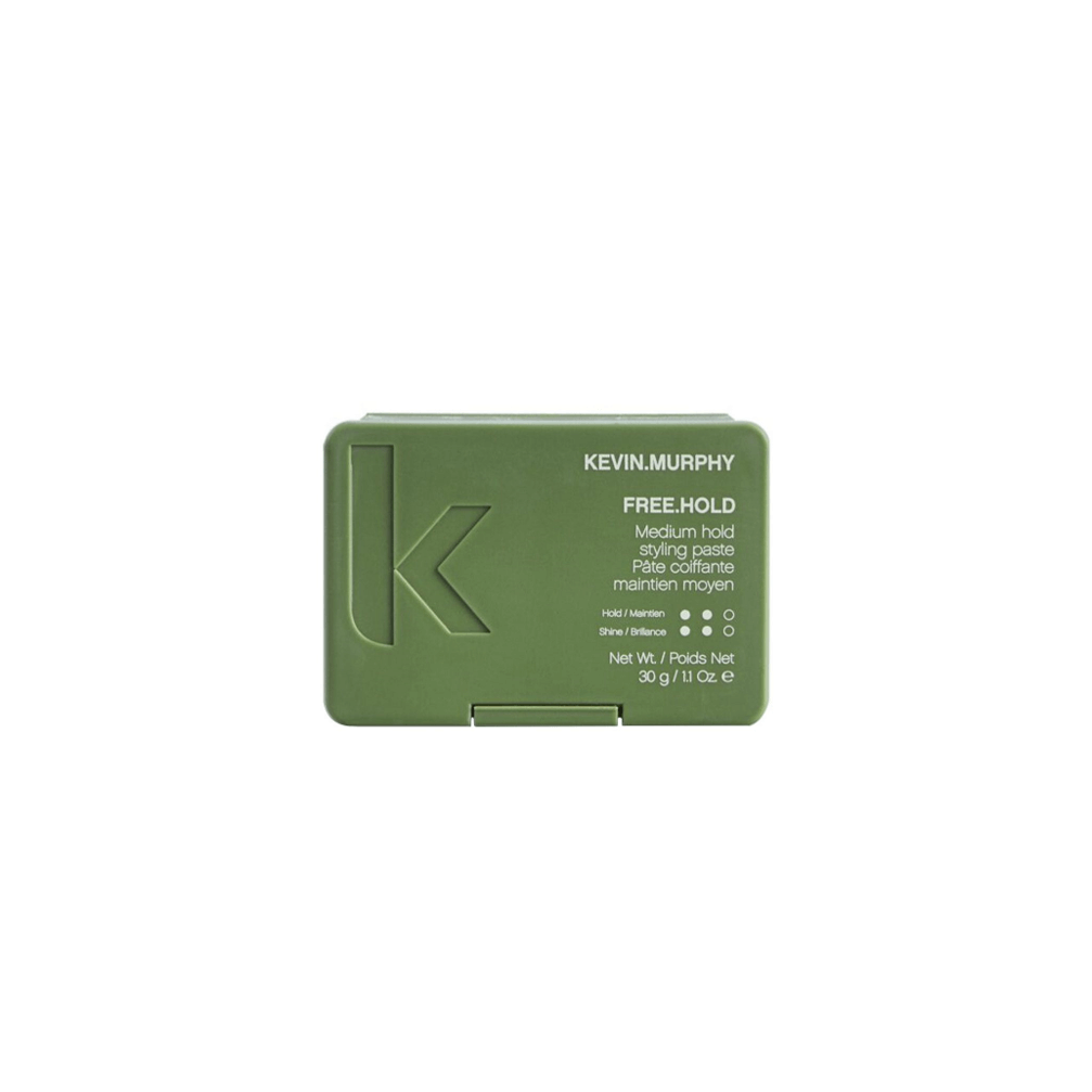 KEVIN MURPHY FREE HOLD MEDIUM HOLD STYLING PASTE 30G