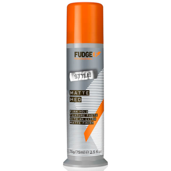 FUDGE MATTE HED 75GM